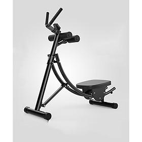 Máy tập thể dục, tập cơ bụng, tập Gym tại nhà + Tặng kèm 1 găng tay thể thao