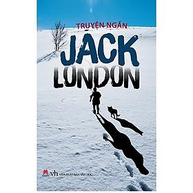 Combo Bá Tước Monte Cristo  + Truyện Ngắn Jack London (Tái Bản 2015)