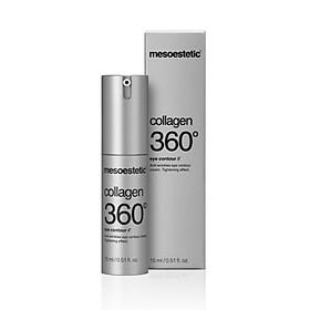 Collagen săn chắc da vùng mắt Mesoestetic Collagen 360 Eye Contour