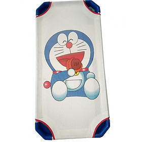 Giường lưới Doraemon