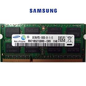 RAM Laptop Samsung 4GB DDR3 (PC3) Bus 1333   - Hàng Nhập Khẩu