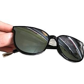 Kính Thời Trang Nam Nữ Tráng Gương- Gọng nhựa - Kính Mắt Râm Chống Tia UV Mã KD-04