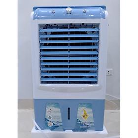 Quạt điều hòa làm lạnh và làm sạch không khí trong nhà ngoài trời