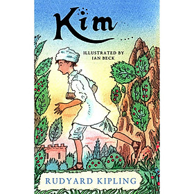 Alma Junior Classics: Kim
