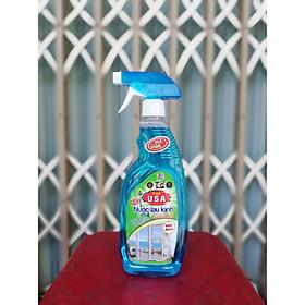 Nước lau kính USA số 1 của Mỹ P.Q.P VKT-HC-005-650 (650gr)