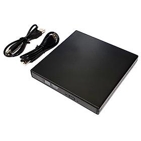 Ổ DVD-RW gắn ngoài USB2.0