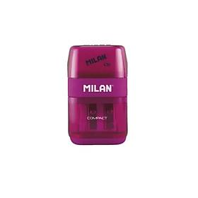 Chuốt Chì Milan Compact - Màu Hồng