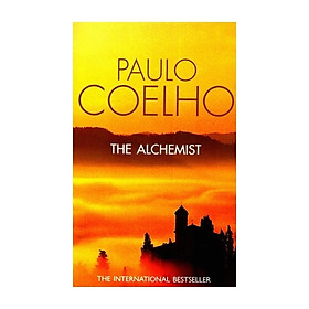 [Download sách] The Alchemist