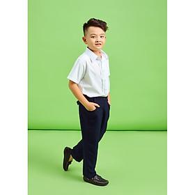 quần dài học sinh nam đi học cho bé từ 16kg đến 45kg Jadiny DPT003