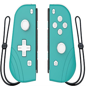 Switch Joy Con Wireless Gaming NS (L/R) Controllers Bluetooth Gamepad