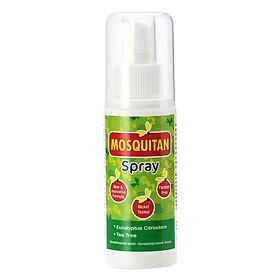 Tinh Dầu Chống Muỗi Mosquitan (100ml)