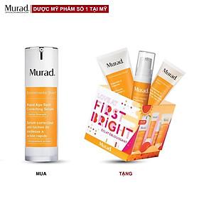 Bộ sản phẩm giảm nám Murad Love At First Bright