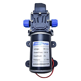 Máy Bơm Áp Lực Mini 12V Smartpumps (100W)