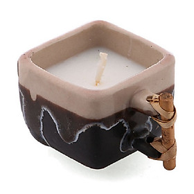 Nến thơm ly trà sứ Miss Candle FtraMart