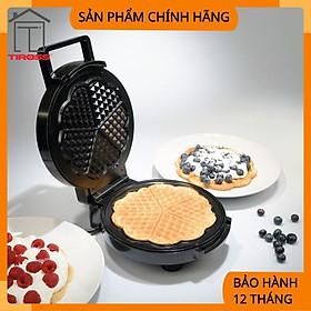 Máy Làm Bánh Waffle Tiross TS1384 - Hàng Chính Hãng