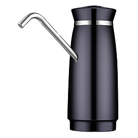 USB Rechargeable Portable Electric Water Pump Dispenser Gallon Drinking Bottle Automatic Switch Pump