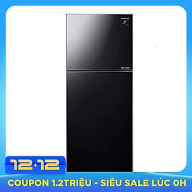 Tủ lạnh Samsung Inverter 380 lít RT38K50822C/SV – HÀNG CHÍNH HÃNG