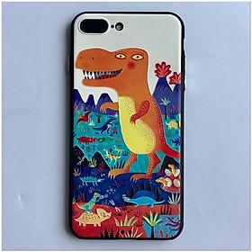 Ốp lưng iPhone 7 / 8 hiệu My Colors TPU1 - Hàng nhập khẩu