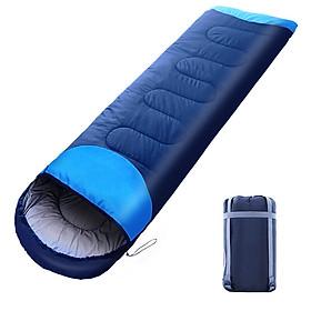 Túi Ngủ Cắm Trại Lót Bông