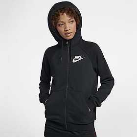 Áo Khoác Thể Thao Nữ Nike As W Nsw Rally Hoodie Fz Woman