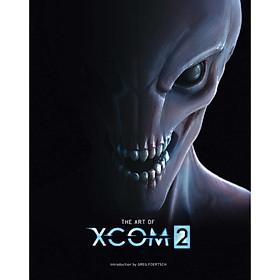 The Art of XCOM 2