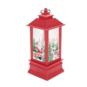 Đèn Nến Trang Trí Giáng Sinh