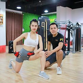 1 Trong 4 Gói Tập Gym Không Giới Hạn Thời Gian (Kèm HLV) Tại G Star Gym