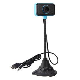 Webcam có mic học online nhanh nhất Delta 2020