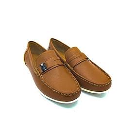 Giày lười nam Pierre Cardin PCMFWLE710GLD