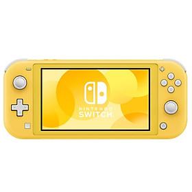 Nintendo Switch Lite - Yellow - Hàng Nhập Khẩu