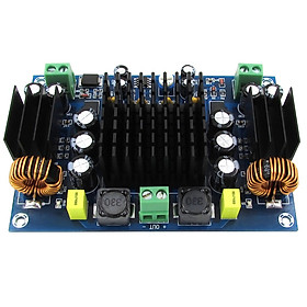 Mạch khuếch đại mono 150W - TDA3116D2 - M545