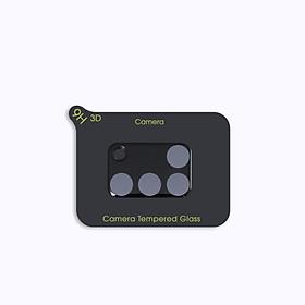 Bộ Cụm Bảo Vệ Gắn Liền Kính Cường Lực Camera Samsung Galaxy A21s- HÀNG CHÍNH HÃNG