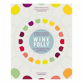 Wine Folly - Bìa Cứng - Bản UK