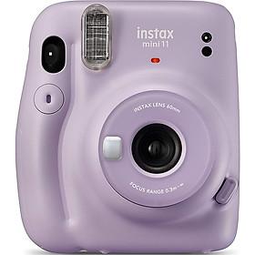 Máy Ảnh Lấy Liền Fujifilm Instax Mini 11-Hàng Chính Hãng