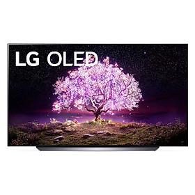 Smart Tivi OLED LG 4K 77 inch 77C1PTB - Hàng chính hãng (Chỉ giao HCM)