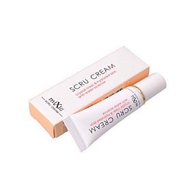 Gel tẩy da chết kết hợp dưỡng giúp hồng môi Scru Cream 12g
