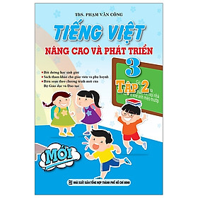 Nâng Cao Và Phát Triển Tiếng Việt 3 - Tập 2