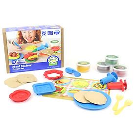 Bộ đồ chơi bột nặn làm món ăn Green Toys cho bé từ 2 tuổi