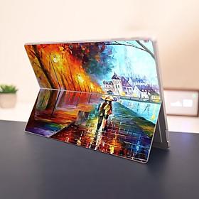 Skin dán hình nghệ thuật graffiti cho Surface Go, Pro 2, Pro 3, Pro 4, Pro 5, Pro 6, Pro 7, Pro X