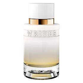 Nước Hoa Nam Paris Bleu Writer For Men (White) Eau De Toilette For Men (100ml)