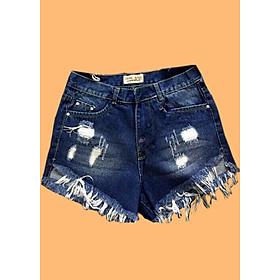 Quần shorts nữ thiết kế độc đáo cho phái đẹp-163