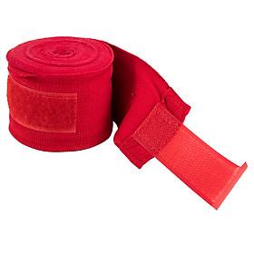 Băng quấn - Màu đỏ - Contender Hand Wraps - Mã 944001-UFC, Hiệu UFC-2