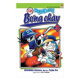 Tân Doraemon Bóng Chày (Tập 3)