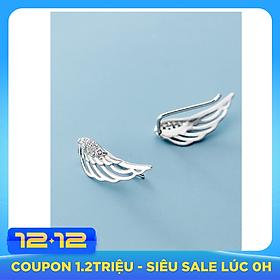 Bông Tai Nữ | Bông Tai Nữ Bạc Thời Trang B2429 - Bảo Ngọc Jewelry