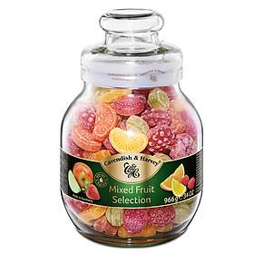 Kẹo C&H Fruit Candy 966g