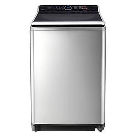 Máy Giặt Cửa Trên Panasonic NA-F115V5LRV (11.5Kg) - Bạc