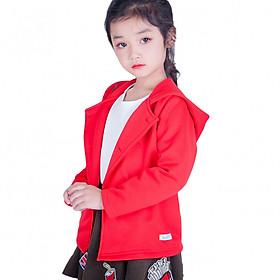 Áo khoác thời trang bé gái HAKI Fashion