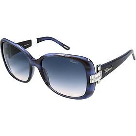 Kính mát nữ, kính mát thời trang CHOPARD SCH133S 0WTG