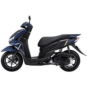 Xe Máy Yamaha Freego S - Phiên Bản Đặc Biệt (4 màu)