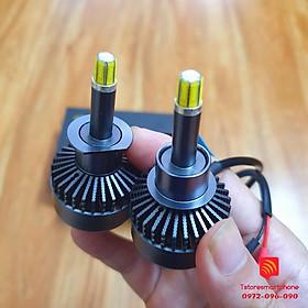Đèn pha LED 360 độ hiệu suất cao với chip LED CREE Mỹ 45W cao cấp dành cho xe máy ô tô